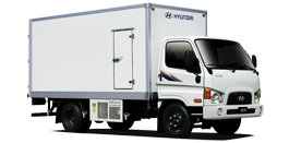 Xe Tải 3.5 tấn Hyundai HD 72